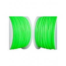 ABS 1,75mm Verde Fluorescente 1Kg