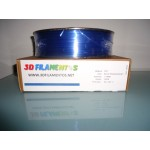 PET-G Azul Translucido 1.75mm 750Gr