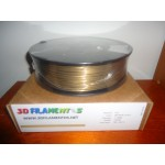 PET-G Bronze Dourado 1.75mm 750Gr
