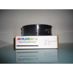 PET-G Preto Translucido 1.75mm 750Gr