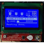 display LCD 12864 full graphic