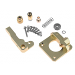 Kit Mecanica Extrusor MK8 CR10 em Aluminio